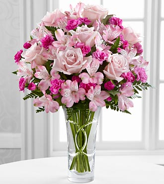 The Spring Garden® Bouquet by FTD®