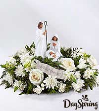 DaySpring ® God 's Gift of Love™ Centerpiece by FTD ®