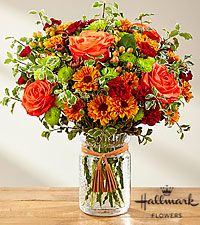 The FTD ® Many Thanks ™ Bouquet by Hallmark