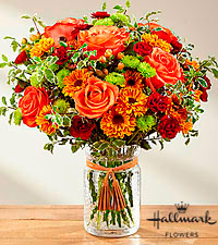 The FTD ® Many Thanks™ Bouquet by Hallmark