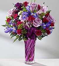 The FTD ® Spring Garden ® Bouquet