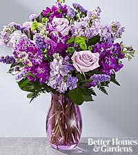 The FTD ® Sweet Devotion™ Bouquet by Better Homes and Gardens ®
