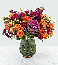 Autumn Harvest ™ Bouquet