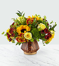 Fall Harvest ™ Bouquet