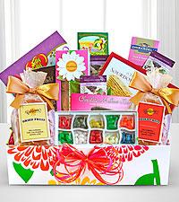 Mom 's Fabulous Fruit Box