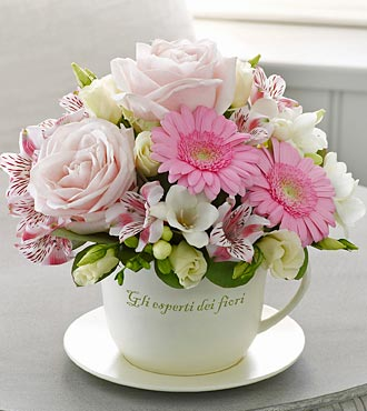 Mother s day floral ideas for Mothers day flower arrangements