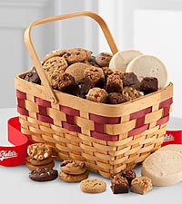 Mrs. Fields&reg; Sweet and Simple Basket