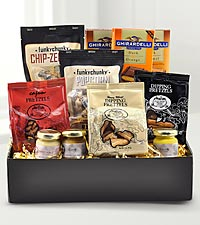 Dad's Supreme Snacking Gourmet Gift Box