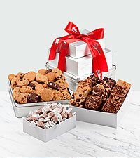 Mrs. Fields® Traditional Bundle of Treats
