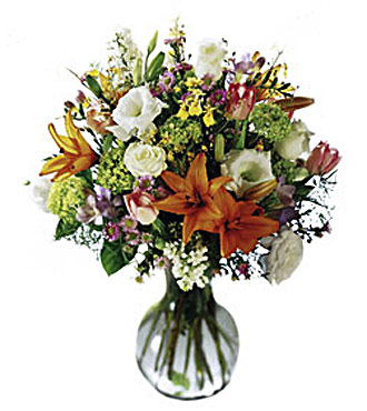 The FTD® Daylight Bouquet
