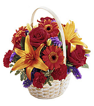 The FTD&reg; Fun in the Sun&trade; Bouquet