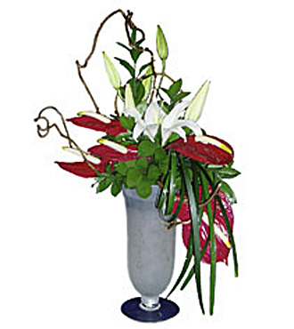 Designer Vase