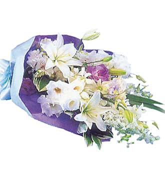 Sympathy Bouquet