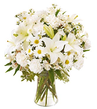 The FTD&reg; Angel Wings&trade; Arrangement