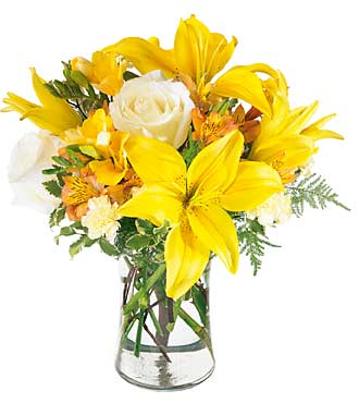 The FTD&reg; Your Day&trade; Bouquet