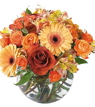 The FTD&reg; Natural Elegance&trade; Bouquet