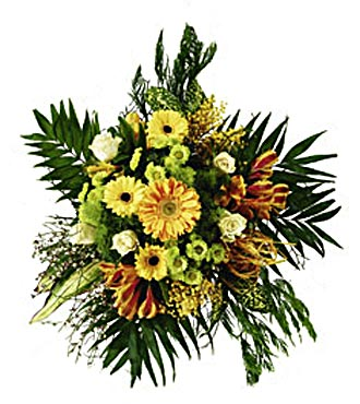 'Terribly Sorry' Bouquet