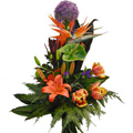 Long Stemmed Bouquet