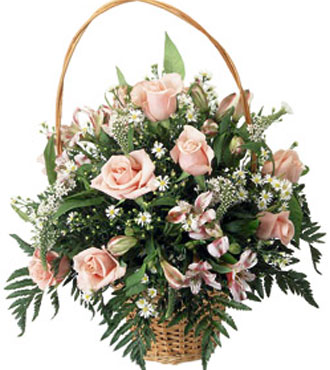Basket of Sweet Dreams