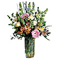 The FTD&reg; Serene Garden&trade; Arrangement