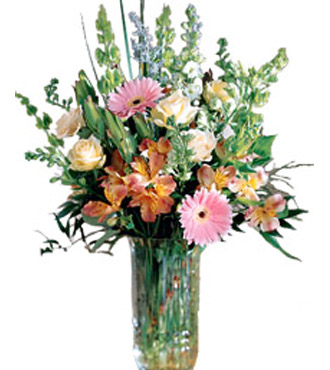 The FTD® Serene Garden™ Arrangement