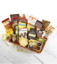 Fall Feast Basket