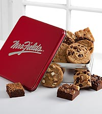 Mrs. Fields&reg; Classic Tin
