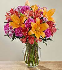 The FTD ® Light of My Life™ Bouquet