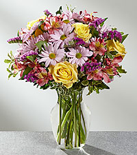 The FTD ® True Charm ™ Bouquet