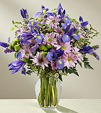 The FTD ® Free Spirit ™ Bouquet