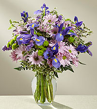 The FTD ® Free Spirit™ Bouquet