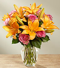 The FTD ® A Fresh Take ™ Bouquet