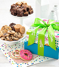 Mrs. Fields ® Birthday Box Bundle