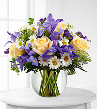 The Sweet Beginnings™ Bouquet by FTD ® - VASE INCLUDED