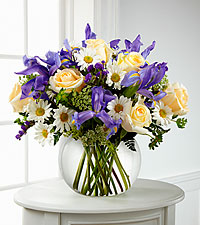 Le bouquet Sweet Surprises<sup>TM</sup> de FTD� - VASE INCLUS