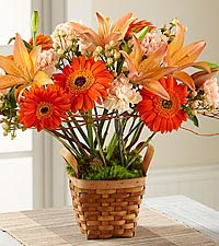 The FTD ® Bright Day™ Arrangement