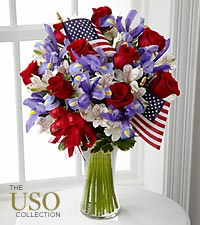 The FTD&reg; Unity&trade; Bouquet - VASE INCLUDED