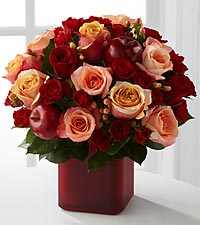 The FTD ® Rose Fest ™ Bouquet