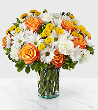The FTD ® Sweet Moments™ Bouquet