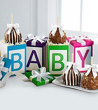 Mrs. Prindable's&reg; New Baby Gourmet Gift