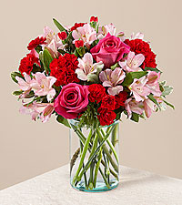 The FTD ® You're Precious™ Bouquet
