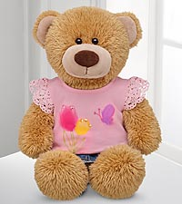 Summer Fun Bear by Build-A-Bear Workshop&reg; - Girl