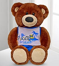 Summer Fun Bear by Build-A-Bear Workshop® - Boy