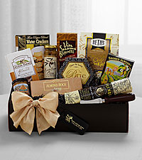 The FTD ® Exclusive Classic Gourmet Gift