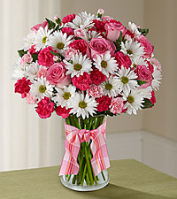 The Sweet Surprises ® Bouquet by FTD ® - VASE INCLUDED