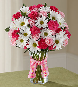 The Sweet Surprises 174 Bouquet By Ftd 174 Vase Included