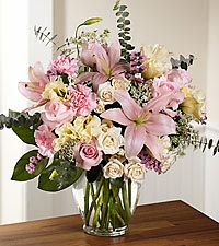 The FTD ® Classic Beauty™ Bouquet