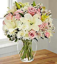 The FTD ® Pink Dream™ Bouquet