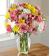 The FTD ® Sweeter Than Ever™ Bouquet