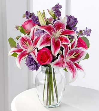 The FTD&reg; Bright & Beautiful&#153; Bouquet